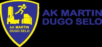 AK Martin Dugo Selo